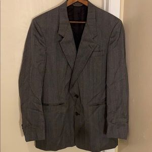 Christian Dior men's blazer